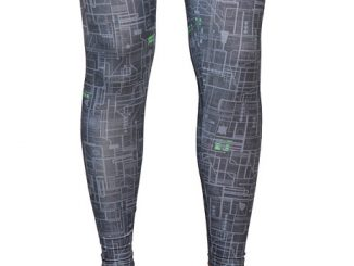 Borg Leggings
