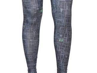 Borg Leggings