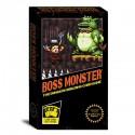 Boss Monster 8 Bit Dungeon Building Card Game