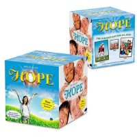 Box Full of Hope Novelty Gift Box