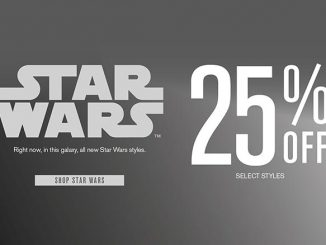BoxLunch 25 Off Star Wars