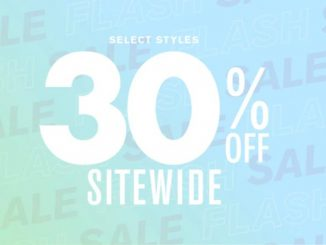 BoxLunch 30 Percent Off Flash Sale