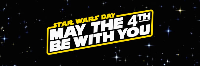 BoxLunch Star Wars Day Sale