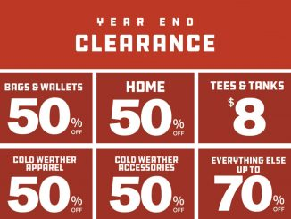 BoxLunch Year End Clearance