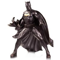 Brass Batman Statue