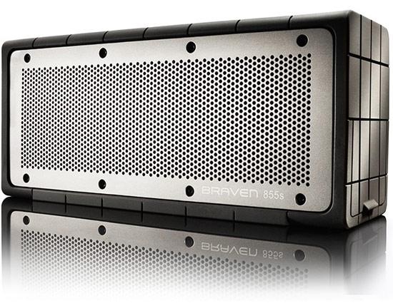 Braven 855S Bluetooth Speaker