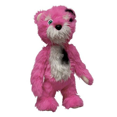 Breaking Bad 18-Inch Pink Teddy Bear