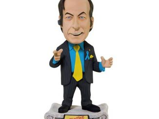 Breaking Bad Better Call Saul Goodman 6-Inch Bobble Head