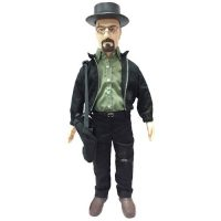 Breaking Bad Fight Heisenberg 17-Inch Talking Figure