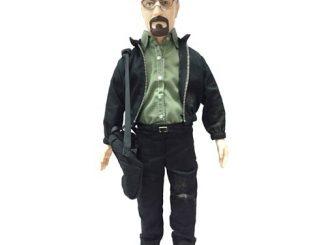 Breaking Bad Fight Heisenberg 17-Inch Talking Figure
