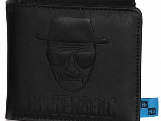 Breaking Bad Heisenberg Wallet