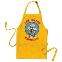 Breaking Bad Los Pollos Hermanos Logo Apron