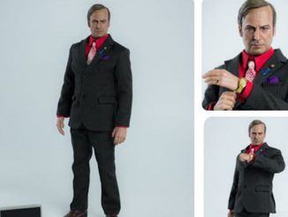 Breaking Bad Saul Goodman 1 6 Scale Action Figure