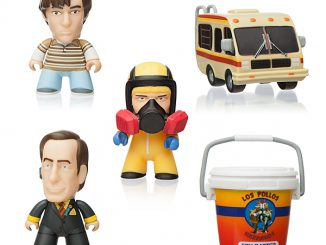 Breaking Bad Titans Heisenberg Blind Box