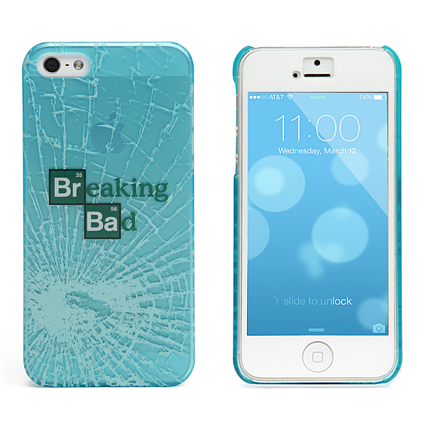 Breaking Bad iPhone Cases