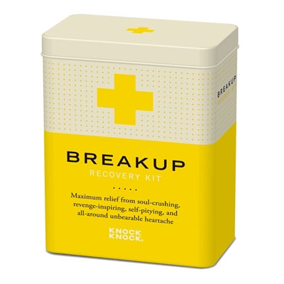 Breakup Recovery Kit