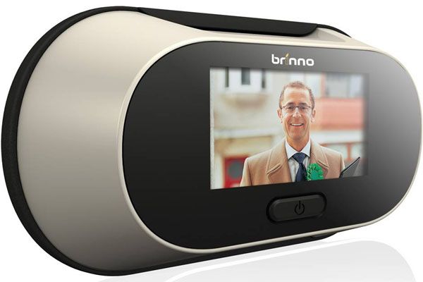Brinno LCD PeepHole Viewer