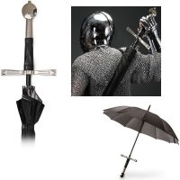 Broadsword-Handle-Umbrella