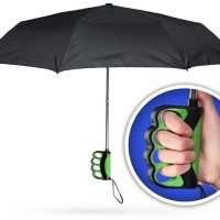 Brolly Texting Umbrella