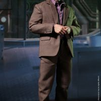 Bruce Banner Sixth Scale Figure Set