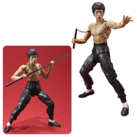 Bruce Lee SH Figuarts Action Figure