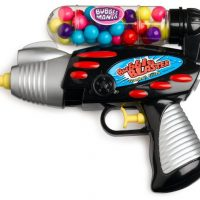 Bubble Blaster Gumball Filled Squirt Gun