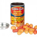 Bubble Gum Franks & Beans