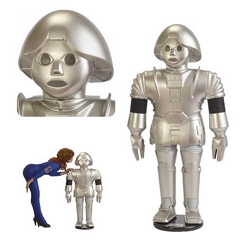 Buck Rogers in the 25th Century Twiki Robot 21st Century Edition 1 1 Scale Replica