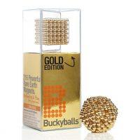 Buckballs Magnets