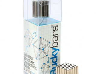 BuckyBars Magnetic Building Rods