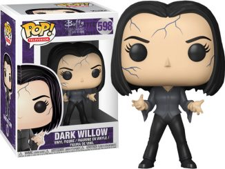 Buffy the Vampire Slayer Dark Willow Anniversary Pop! Vinyl Figure