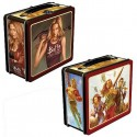 Buffy the Vampire Slayer Season 8 Lunch Box
