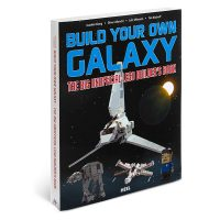 Build Your Own Galaxy LEGO Builders Book