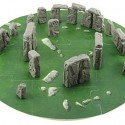 Build Your Own Stonehenge Kit