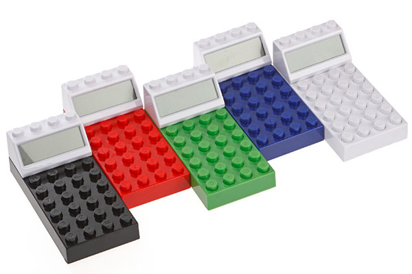 Building Brick Calculator