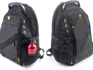 Bulletproof Ballistic Backpack