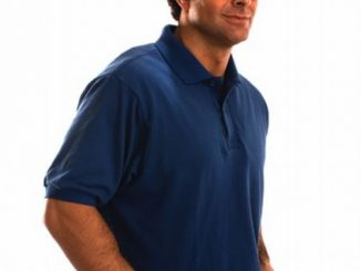 Bulletproof Men's Polo Shirt