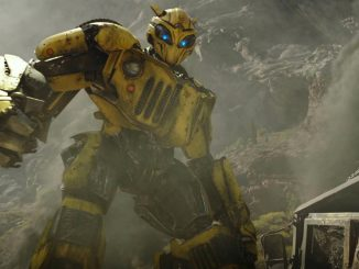 Bumblebee Movie Trailer
