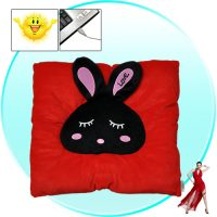 Bunny Love USB Heated Seat Cushion