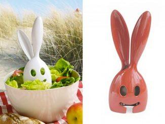 Bunny Salad Servers
