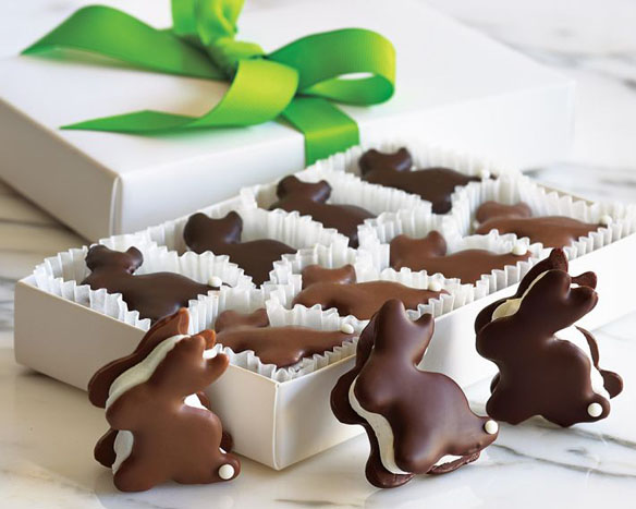 Bunny S'mores