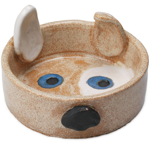Buster Food Bowl