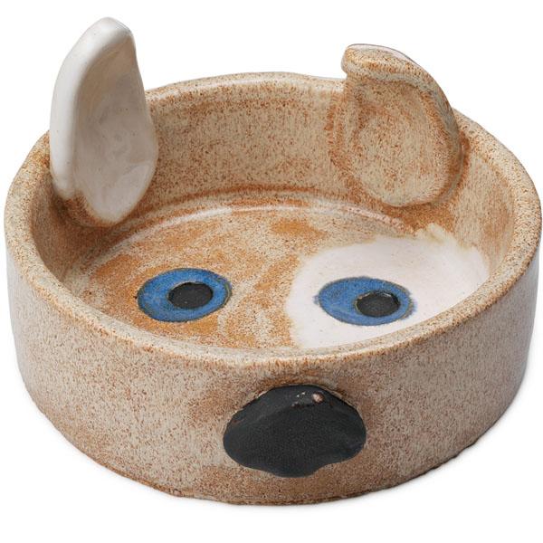 Buster Food Bowl