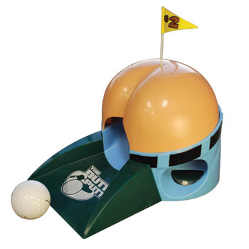 Butt Putt Golf Farting Practice Putter
