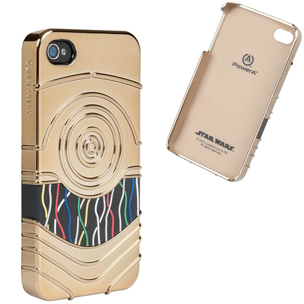 Iphone C Official Case