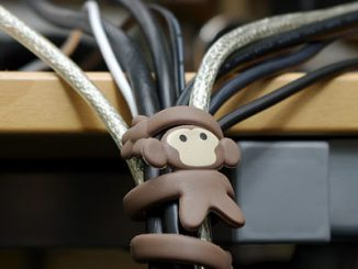 Cable Monkey Organizer