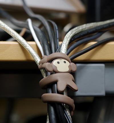Cable Monkey Organizer