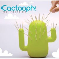 Cactooph Toothpick Holder