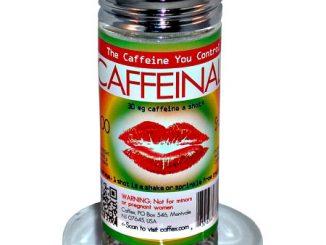 CaffeinAll Gourmet Caffeine