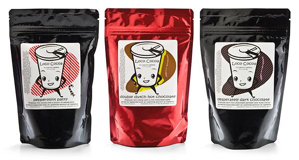 Caffeinated Hot Cocoa